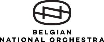 Logo Belgian National Orchestra