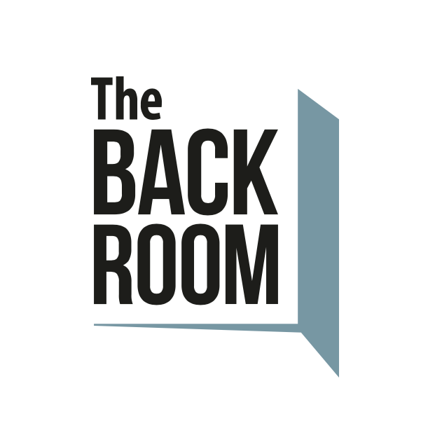 Logo The Back Room